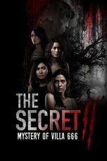 Nonton film The Secret 2: Mystery of Villa 666 (2021) terbaru