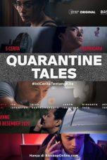Nonton film Quarantine Tales (2020) terbaru