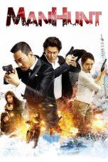 Nonton film Manhunt (Zhui bu) (2017) terbaru