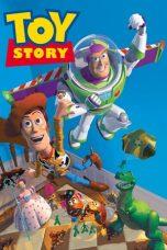 Nonton film Toy Story (1995) terbaru