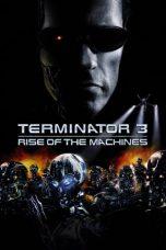 Nonton film Terminator 3: Rise of the Machines (2003) terbaru