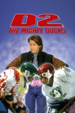 Nonton film D2: The Mighty Ducks (1994) terbaru