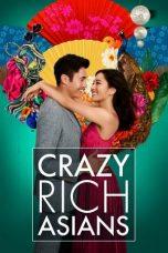 Nonton film Crazy Rich Asians (2018) terbaru