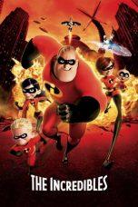 Nonton film The Incredibles (2004) terbaru