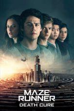 Nonton film Maze Runner: The Death Cure (2018) terbaru