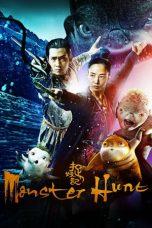 Nonton film Monster Hunt (Zhuo yao ji) (2015) terbaru