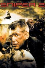 Nonton film Sniper 2 (2002) terbaru