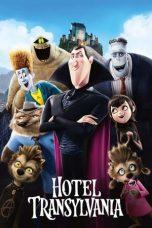 Nonton film Hotel Transylvania (2012) terbaru