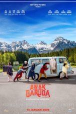 Nonton film Anak Garuda (2020) terbaru