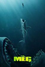 Nonton film The Meg (2018) terbaru
