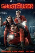 Nonton film Ghostbuser (2021) terbaru