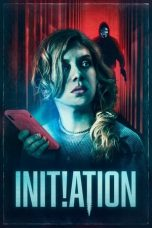 Nonton film Initiation (2021) terbaru