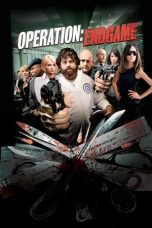 Nonton film Operation: Endgame (Rogues Gallery) (2010) terbaru