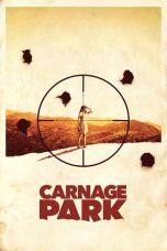 Nonton film Carnage Park (2016) terbaru