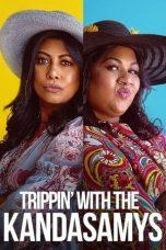 Nonton film Trippin' with the Kandasamys (2021) terbaru