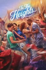 Nonton film In the Heights (2021) terbaru