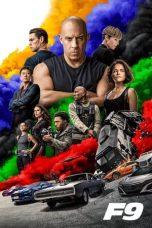 Nonton film Fast & Furious 9 (2021) terbaru