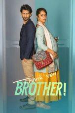 Nonton film Thank You Brother! (2021) terbaru