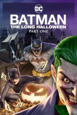 Nonton film Batman: The Long Halloween, Part One (2021) terbaru