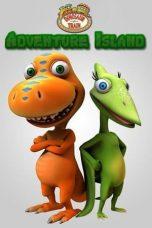 Nonton film Dinosaur Train: Adventure Island (2021) terbaru
