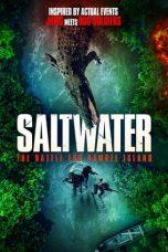 Nonton film Saltwater: The Battle for Ramree Island (2021) terbaru