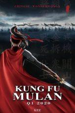 Nonton film Kung Fu Mulan (2020) terbaru