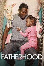 Nonton film Fatherhood (2021) terbaru