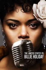 Nonton film The United States vs. Billie Holiday (2021) terbaru