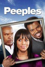 Nonton film Peeples (2013) terbaru