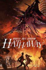 Nonton film Mobile Suit Gundam Hathaway (2021) terbaru