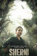 Nonton film Sherni (2021) terbaru