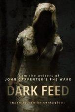 Nonton film Dark Feed (2013) terbaru