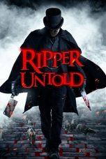 Nonton film Ripper Untold (2021) terbaru