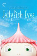 Nonton film Jellyfish Eyes (Mememe no kurage) (2013) terbaru