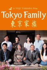Nonton film Tokyo Family (2013) terbaru