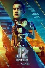 Nonton film J2: J Retribusi (2021) terbaru