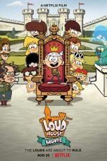 Nonton film The Loud House Movie (2021) terbaru