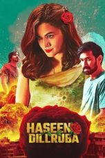 Nonton film Haseen Dillruba (2021) terbaru