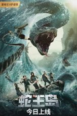 Nonton film The Island of Snake King (2021) terbaru