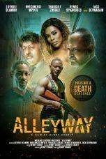 Nonton film Alleywey (2021) terbaru