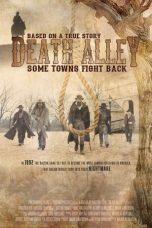 Nonton film Death Alley (2021) terbaru