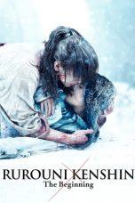 Nonton film Rurouni Kenshin: Final Chapter Part II – The Begining (2021) terbaru
