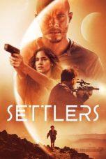 Nonton film Settlers (2021) terbaru