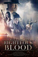 Nonton film Righteous Blood (2021) terbaru