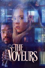 Nonton film The Voyeurs (2021) terbaru