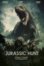 Nonton film Jurassic Hunt (2021) terbaru