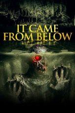 Nonton film It Came from Below (2021) terbaru