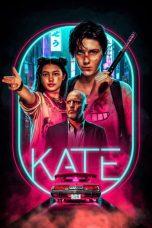 Nonton film Kate (2021) terbaru