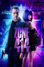 Nonton film Zone 414 (2021) terbaru