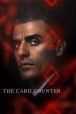 Nonton film The Card Counter (2021) terbaru